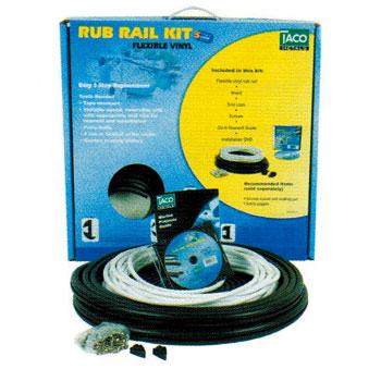 ガンネルキットRUB RAIL KIT 70FT