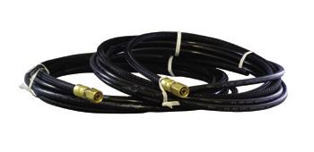 BAYSTAR(ベイスター)油圧ホースセット 30ft (2本入)