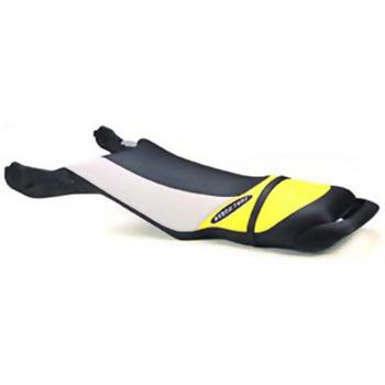 2019新作モデル HYDRO-TURFシートカバーXP(97-04) Black/Gray Black/Gray/Yellow/Yellow, UATshopping:e685c397 --- akessonfastigheter.se