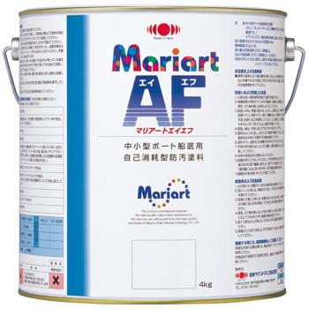 日本ペイントマリアートAF4kg
