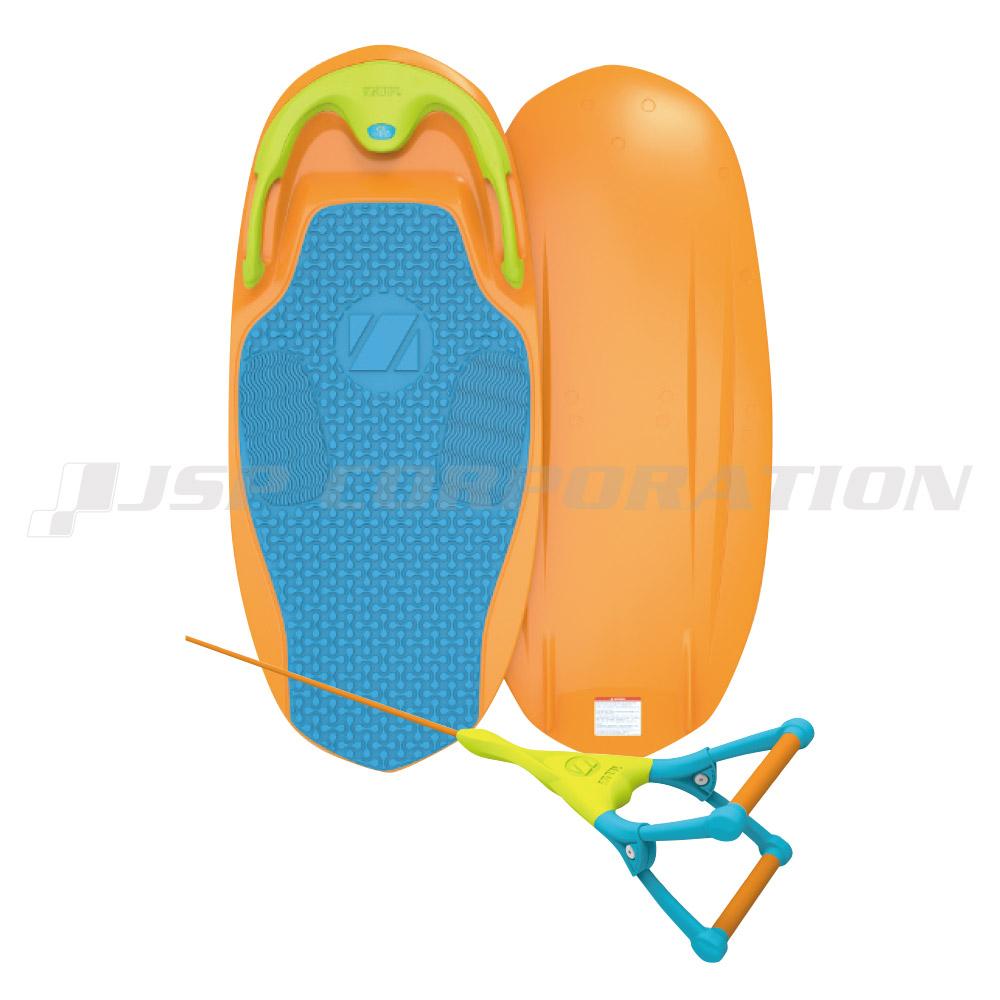 【正規通販】 ZUP(ザップ)ウェイクサーフボード&ハンドルロープセット/ ウェイクボード ウェイクボード ニーボード ウェイクサーフィン 水上スキー/ バナナボート トーイングチューブ 水上スキー, うれしいオフィス:da8ad714 --- canoncity.azurewebsites.net