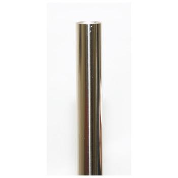REGAR(リガー)アンテナポールレール用 1400mm-25φパイプ付 汎用(φ29mm用)