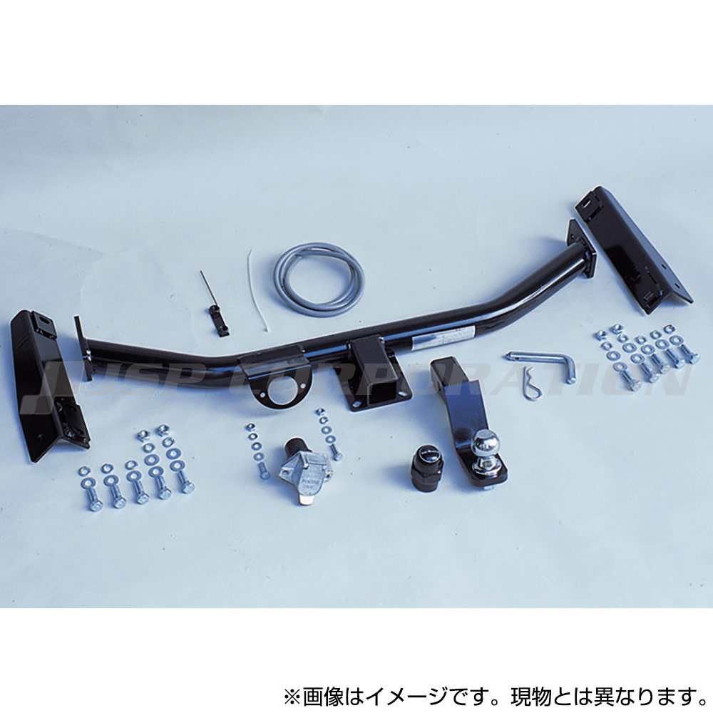 ヒッチメンバー エクストレイル DBA-NT32 スチール TM201120 サントレックス【代引不可】