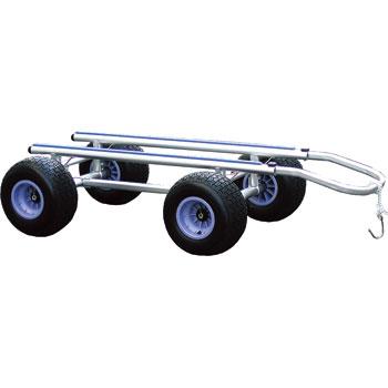 ファクトリーゼロ 4輪ジェットランチャー ランナバウト用