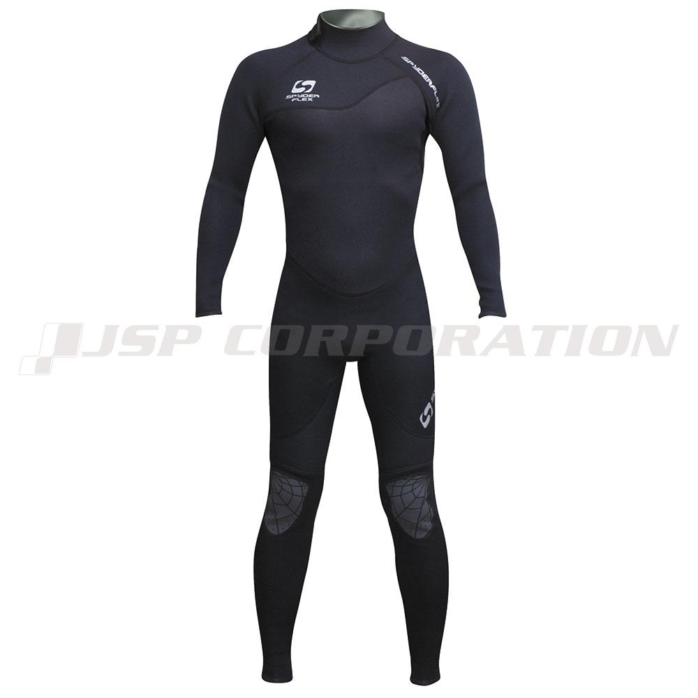 ウェットスーツ 2.5mm フルスーツ メンズ T-1 フルスーツ SPYDERFLEX / スパイダーフレックス マリンスポーツ サーフィン