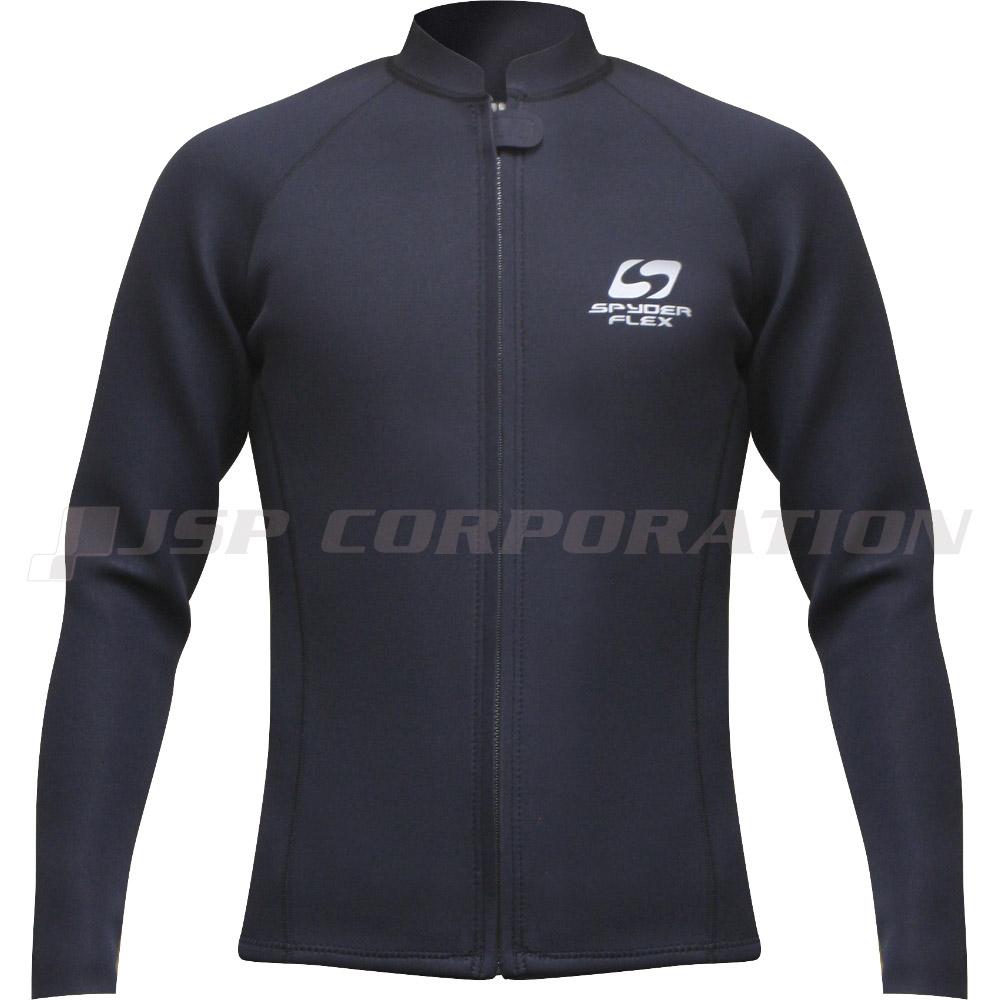 ウェットスーツ タッパー シーガル スプリング / T-1 ジャージタッパー ロング SPYDERFLEX