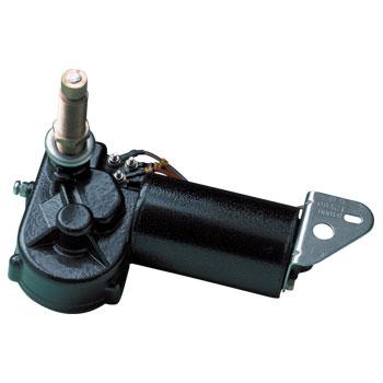AFIワイパーモーターAFI-MRV 電圧:24V 軸長:63mm