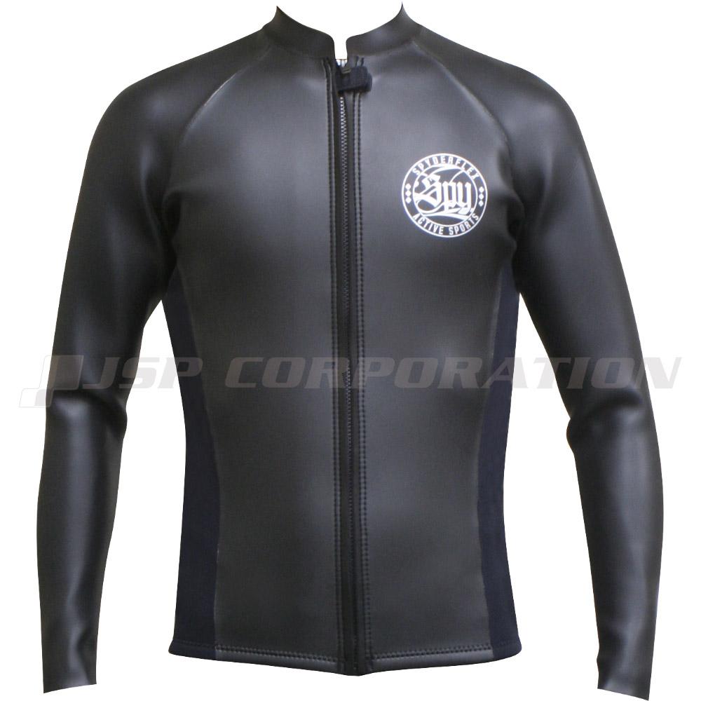 ウェットスーツ タッパー シーガル スプリング / CLASSIC スキンタッパー ロング SPYDERFLEX