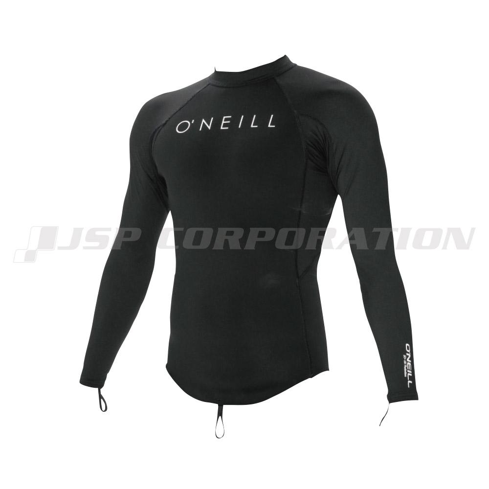 ラッシュガード スーパーライト LSシャツO'NEILL オニール / サーフィン ウェイクボード