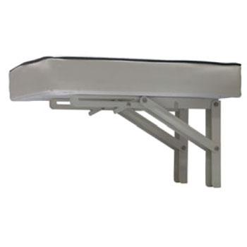 PLASTIMO(プラスチモ) サイドシート (折り畳み) ボート シート 椅子