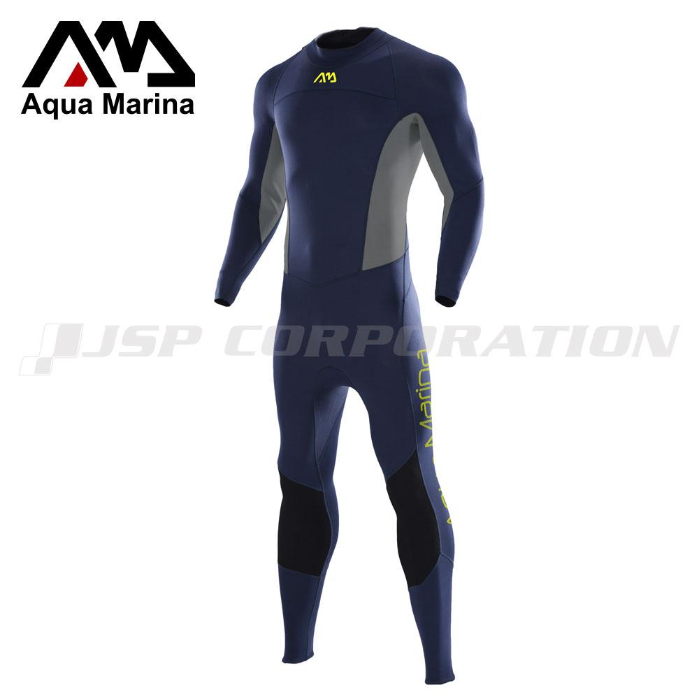 ウェットスーツ MALIBU ウェットスーツ メンズ AQUA MARINA アクアマリーナ