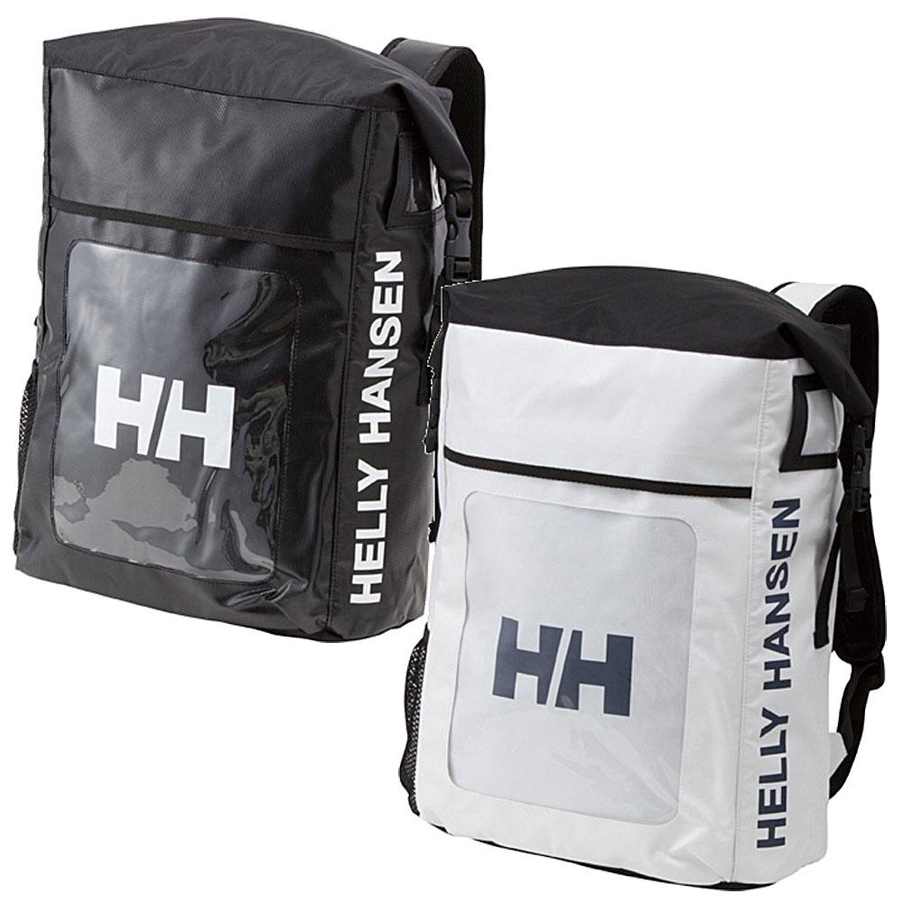 HELLY HANSEN ヘリーハンセン マップバッグ 25L