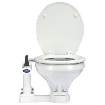 JABSCO手動マリントイレ家庭用サイズ29120-5000
