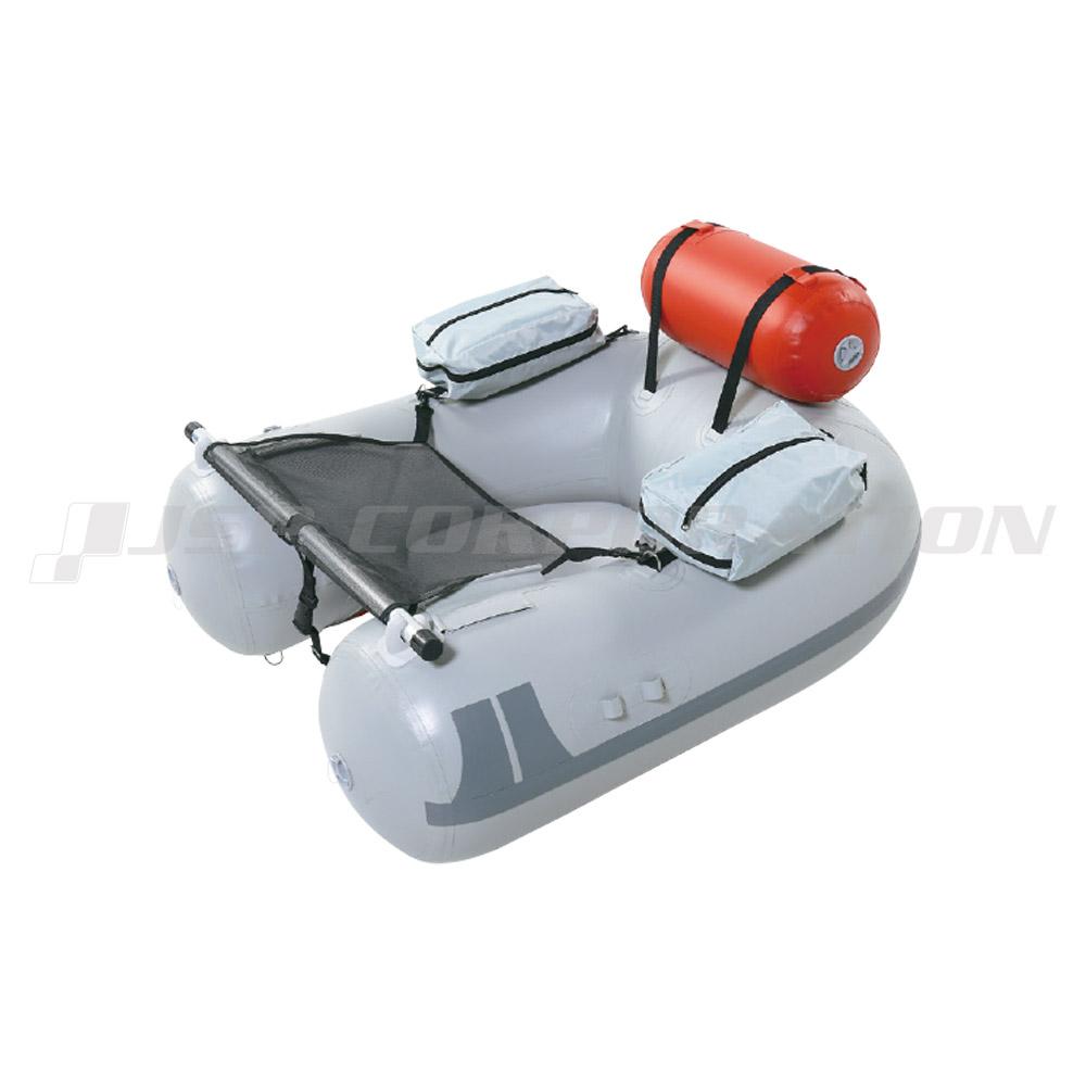 JU-3N 1人乗り フローター ゴムボート ジョイクラフト