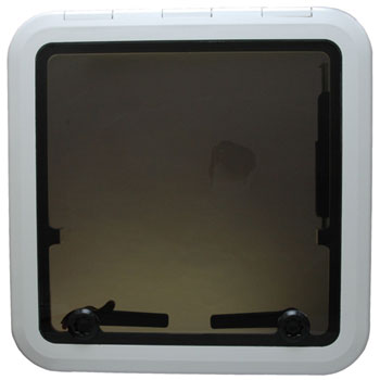 NUOVA RADEプラスチックハッチ 480×480mm