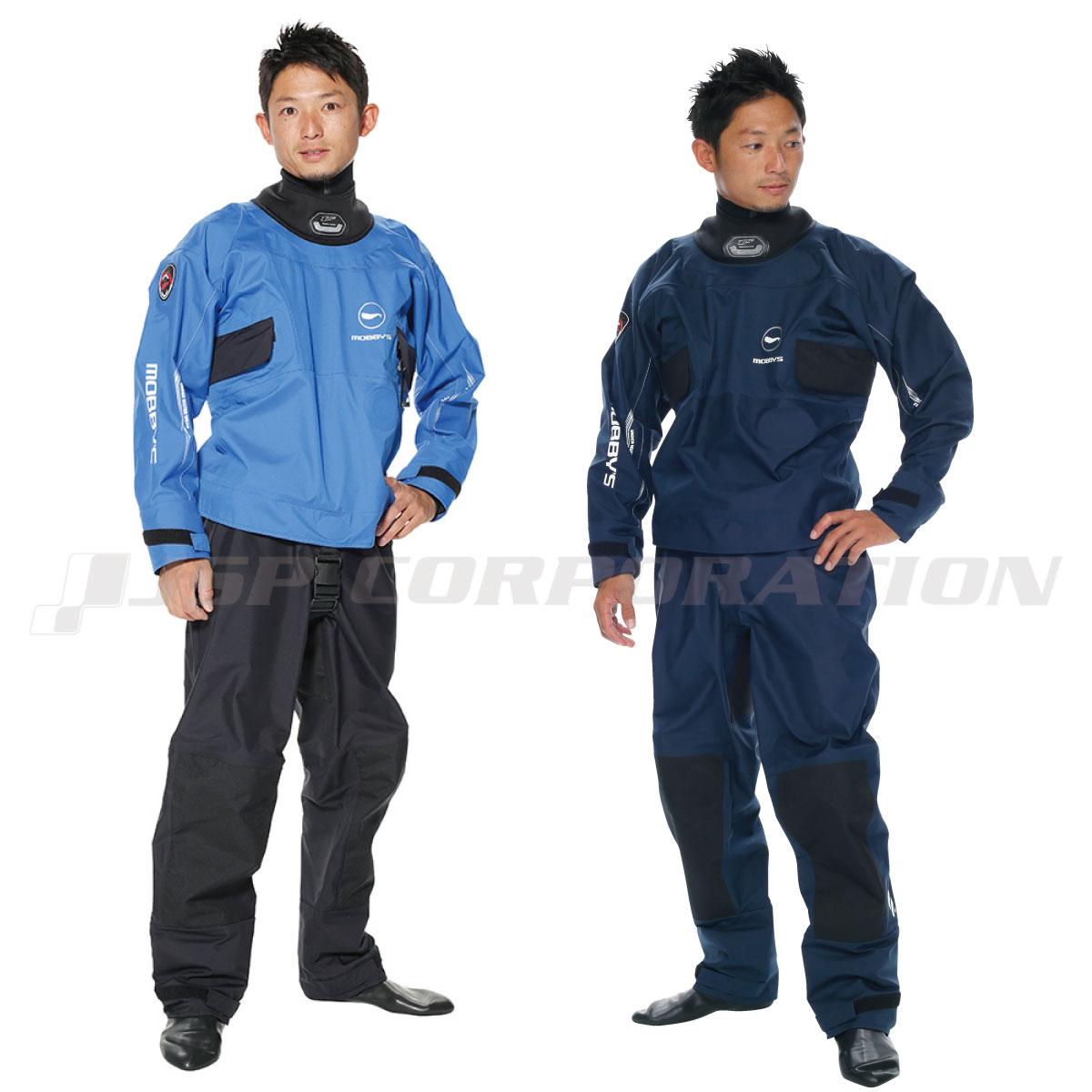 ドライスーツ メンズ/ウィメンズ T4 シングルハンダードライスーツソックスタイプ MOBBY'S / モビーズ ジェットスキー ウェイクボード 防寒