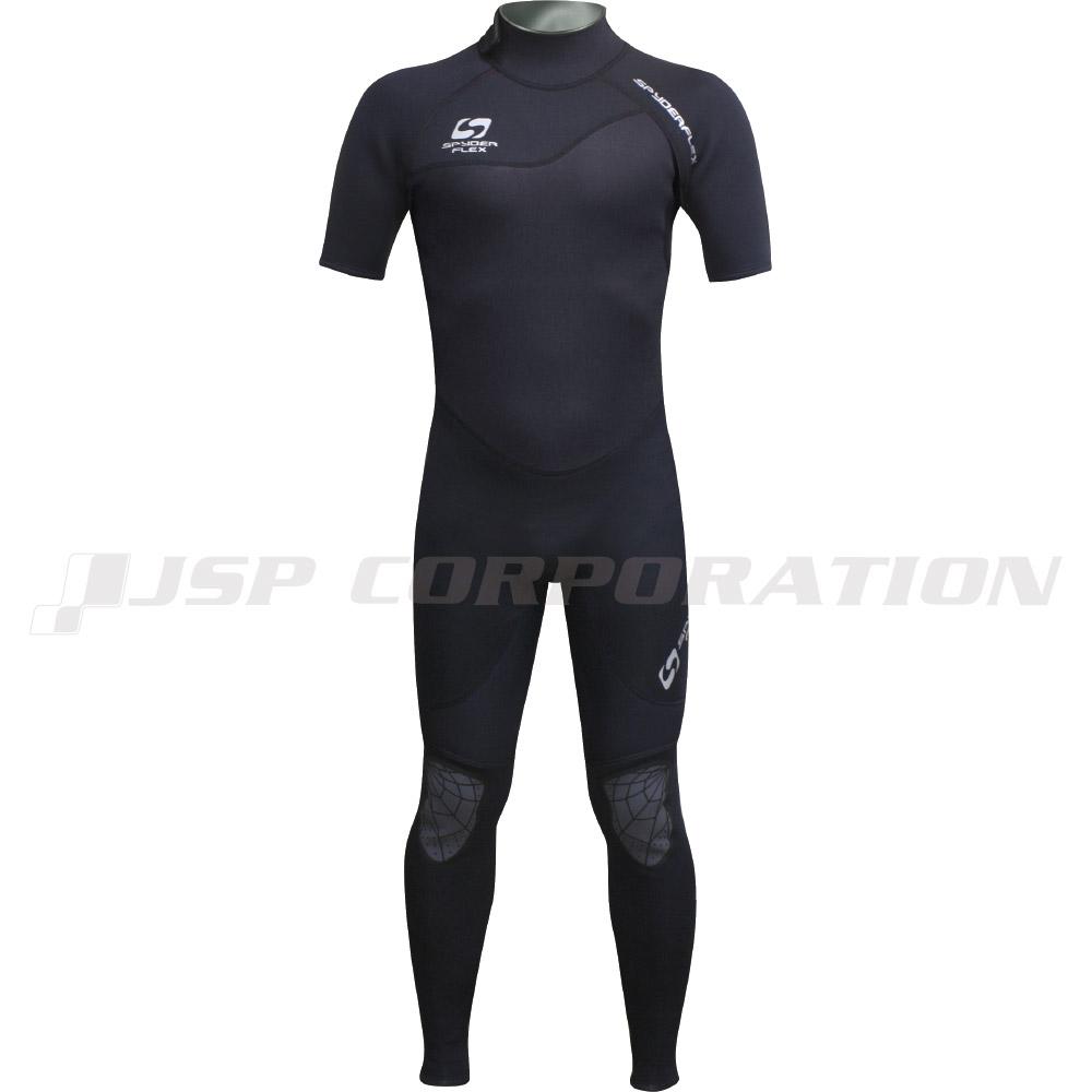 ウェットスーツ タッパー シーガル スプリング / T-1 シーガル メンズ SPYDERFLEX