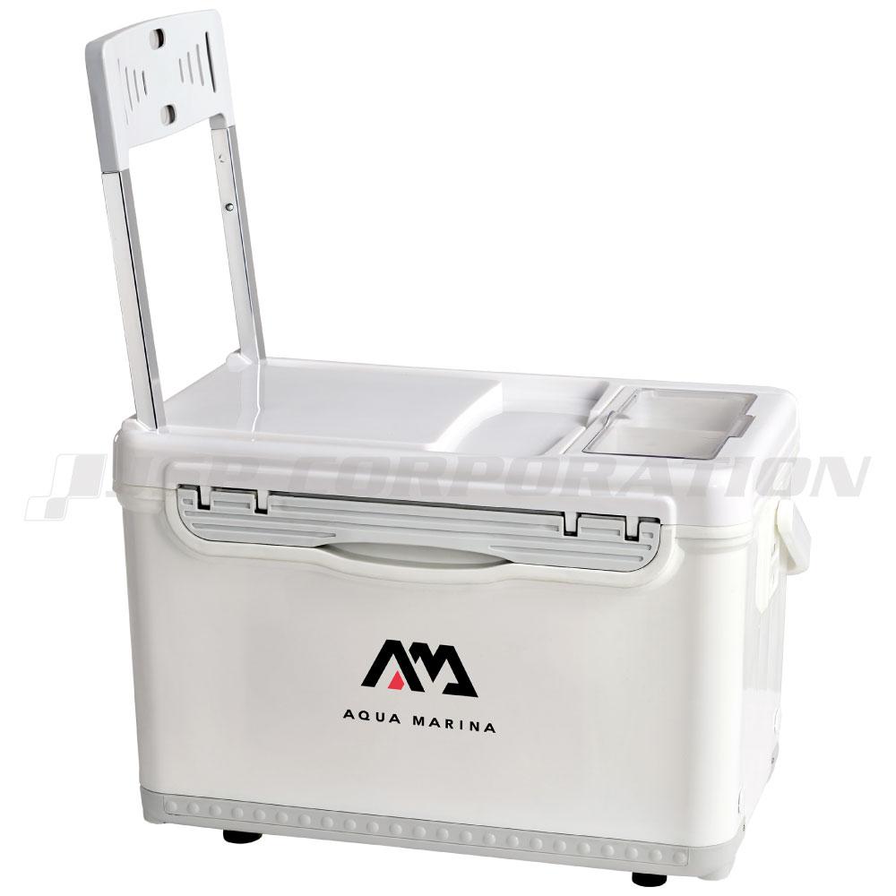 AQUA MARINA(アクアマリーナ)2-IN-1 フィッシング クーラーボックスドリフト別売り品スタンドアップパドルボード用 22L