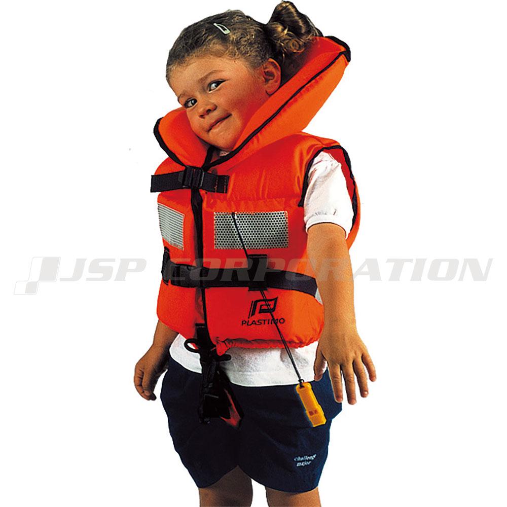 ライフジャケット セーリング ライフベスト SUP カヤック マリンスポーツ 救命胴衣 / 子供用ライフジャケット