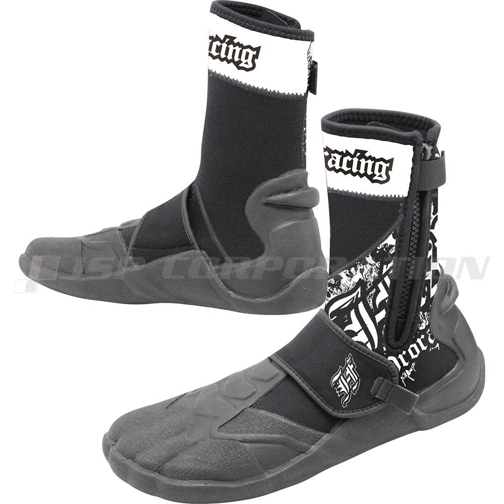 マリンシューズ 靴 プロ マリンブーツ J-FISH ジェイフィッシュ / 水陸両用 マリンスポーツ 水上バイク ジェットスキー