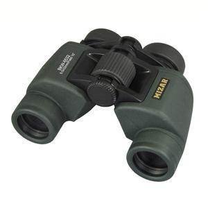 BKW-6532 防水スタンダード双眼鏡 6.5倍 自然観察や野鳥観察におすすめ MIZAR ミザールテック