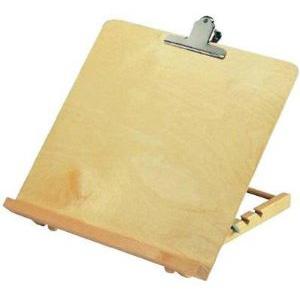 エッシェンバッハ 【リーディングデスク】 ルーペを使った読書を楽にしてくれるアイテムです。 1605