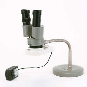 カートン光学【実体顕微鏡 FSC-2】M9195 双眼 / 総合倍率8倍