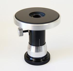 【簡易ミクロトーム(ディスポ替刃式)】 簡単に試料を極薄に切断! 顕微鏡での観察に便利
