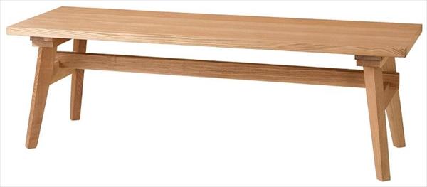 天然木北欧スタイル ソファダイニング 【Milka】ミルカ ベンチ 「 「天然木 北欧 ソファダイニング ベンチ 」