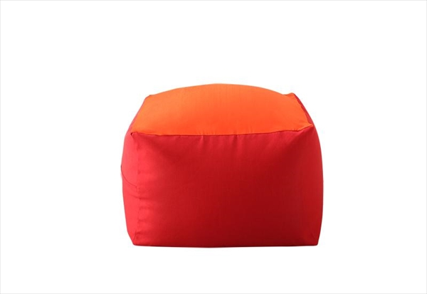3サイズから選べるマイクロビーズクッション 幅73cm 国産 気軽に洗える 着脱カンタン!カバーリング仕様 もっちり包まれる座り心地 もちもち感触 リラックス スツールとして ソファとして 1人掛け