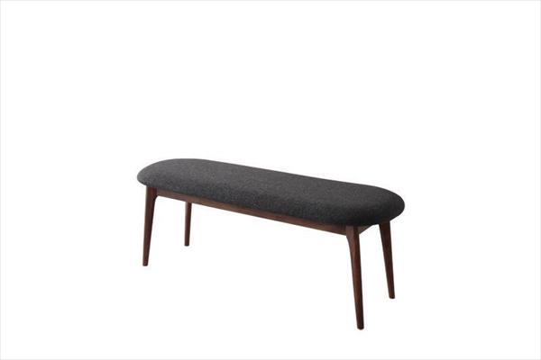 スライド伸縮テーブルダイニング S-free エスフリー ベンチ 2P  単品  「ダイニングチェア チェア いす 椅子」