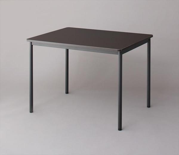 多彩な組み合わせに対応できる 多目的オフィスワークテーブルセット CURAT キュレート オフィステーブル 奥行70cmタイプ W100  「オフィス家具 多目的テーブル ダイニングテーブル」