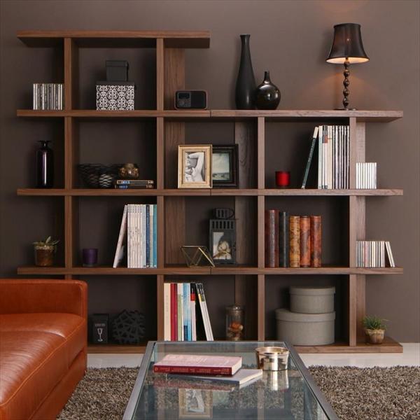 ディスプレイシェルフ ワイド Chesta チェスタ ステップ 幅180 高さ150   「家具 インテリア 収納 デザインラック オシャレな空間 間仕切り」