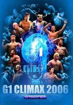 メール便利用不可 G1 超特価SALE開催 CLIMAX 2006 プロレス 超安い 新日本 DVD-BOX DVD