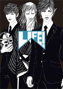 LIFE! ~人生に捧げるコント~ DVD-BOX[DVD] / バラエティ