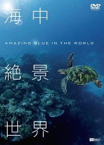 _ シンフォレストDVD ギフト 格安激安 海中絶景世界 ~Amazing Blue World~ 趣味教養 DVD the in