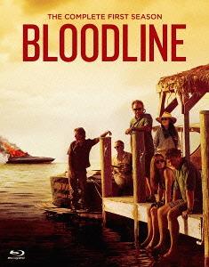 BLOODLINE ブラッドライン シーズン1 ブルーレイ コンプリート BOX [初回生産限定][Blu-ray] / TVドラマ