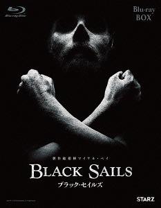 BLACK SAILS/ブラック・セイルズ Blu-ray-BOX[Blu-ray] / TVドラマ