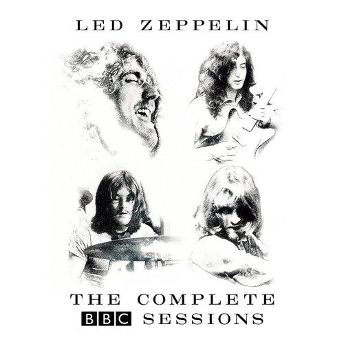 ザ・コンプリート BBC セッションズ [リミテッド/スーパー・デラックス・エディション] [3CD+5LP/輸入盤][CD] / レッド・ツェッペリン / ※ゆうメール利用不可