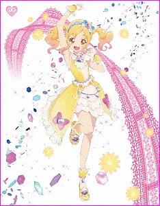 アイカツスターズ! Blu-ray BOX 1[Blu-ray] / アニメ