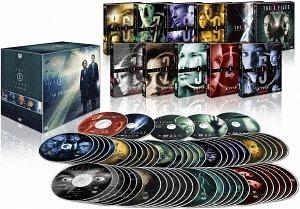 オリジナル X-ファイル/ コンプリートDVD-BOX X-ファイル (「X-ファイル 2016」付)[DVD]/ 2016」付)[DVD] TVドラマ, あきの穂:05039511 --- canoncity.azurewebsites.net
