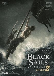 BLACK SAILS/ブラック・セイルズ2 DVD-BOX[DVD] / TVドラマ
