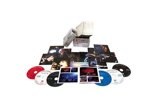 Live 1966 [リミテッド・エディション] [36CD/輸入盤][CD] / ボブ・ディラン / ※ゆうメール利用不可