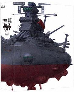 宇宙戦艦ヤマト2199 Blu-ray BOX [特装限定版][Blu-ray] / アニメ