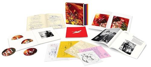 フラワーズ・イン・ザ・ダート [リミテッド・エディション] [3CD+DVD/輸入盤][CD] / ポール・マッカートニー