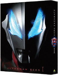 ウルトラマンジード Blu-ray BOX I[Blu-ray] / 特撮