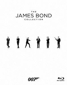 007 ブルーレイコレクション[Blu-ray] / 洋画