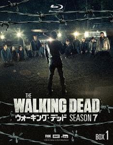 ウォーキング・デッド7 Blu-ray BOX-1[Blu-ray] / TVドラマ