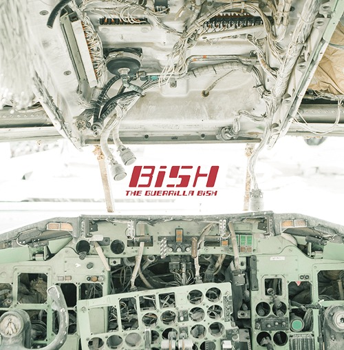 THE GUERRiLLA BiSH [Blu-ray付初回限定盤][CD] / BiSH