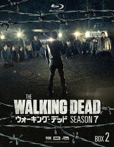 ウォーキング・デッド7 Blu-ray BOX-2[Blu-ray] / TVドラマ